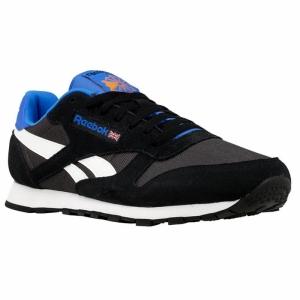 Pantofi sport  REEBOK  pentru barbati CLASSIC SPORT CLEAN V673_02