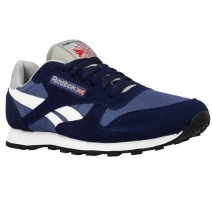 Pantofi sport  REEBOK  pentru barbati CLASSIC SPORT CLEAN V673_04