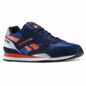 Pantofi sport  REEBOK  pentru barbati GL 3000 V676_53
