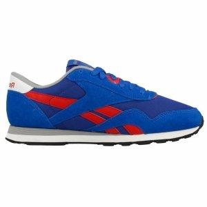 Pantofi sport  REEBOK  pentru barbati CL NYLON V676_70