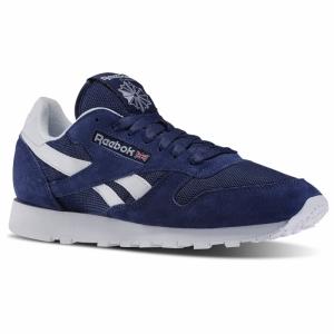 Pantofi sport  REEBOK  pentru barbati CL LEATHER IS V694_21