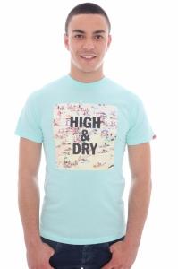 Tricou  VANS  pentru barbati M HIGH DRY V6HP_M2T