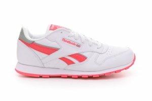 Pantofi sport  REEBOK  pentru femei CL LEATHER REFLECT V701_95