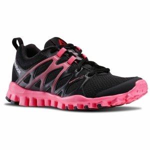 Pantofi de alergat  REEBOK  pentru femei REALFLEX TRAIN 4.0 V721_23