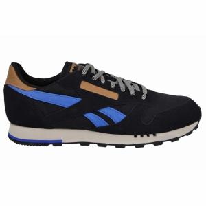 Pantofi sport  REEBOK  pentru barbati CL LEATHER UTILITY V728_47
