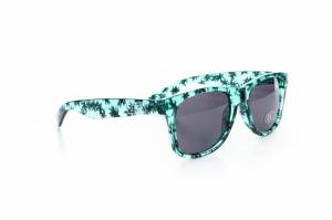 Ochelari de soare  VANS  pentru barbati SPICOLI 4 SHADES CANTON LOS PSYC VLC0_J2A