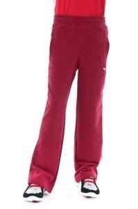 Pantalon de trening  PUMA  pentru copii BLANK ROMANIA KIDS SWEAT PANTS