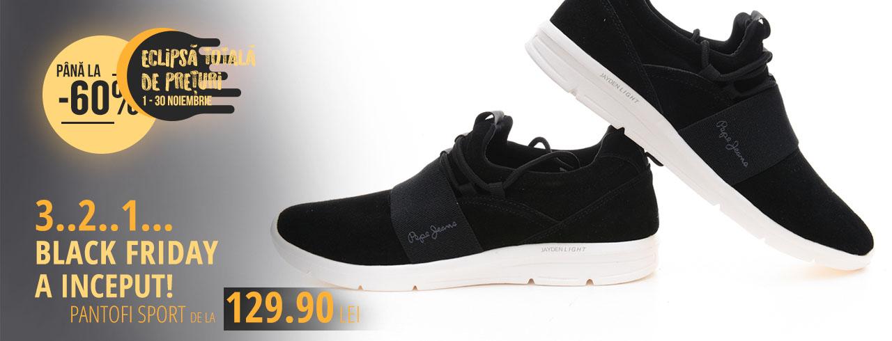 pantofi sport pentru bărbați: