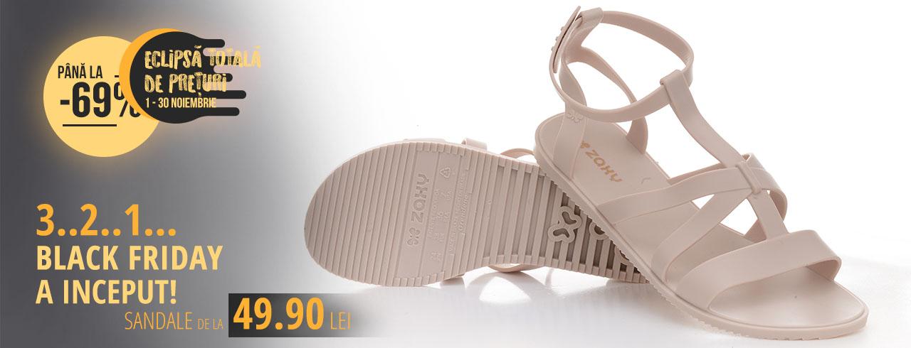 sandale pentru femei: