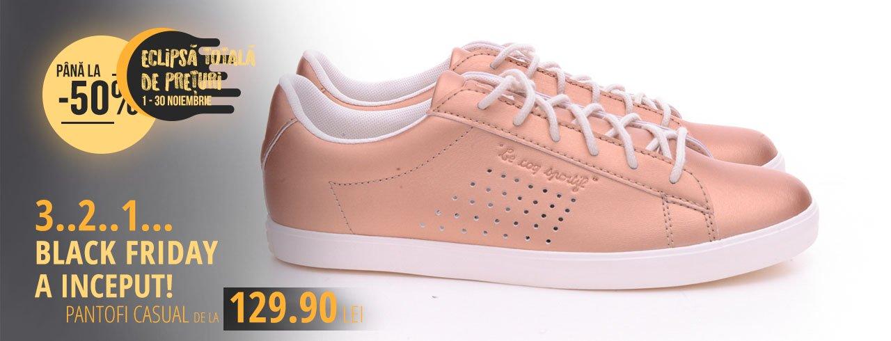 pantofi casual pentru femei: