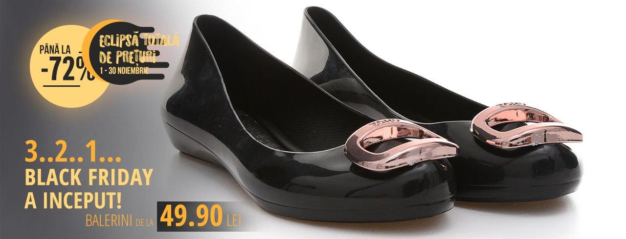 balerini pentru femei: