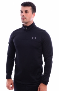 Bluza  UNDER ARMOUR  pentru barbati ARMOUR FLEECE 1/4 ZIP 1286334_001