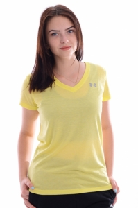 Tricou  UNDER ARMOUR  pentru femei THREADBORNE TRAIN SSV TWIST 1289650_159