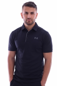 Tricou polo  UNDER ARMOUR  pentru barbati TECH POLO 1290140_001