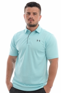 Tricou polo  UNDER ARMOUR  pentru barbati TECH POLO 1290140_361