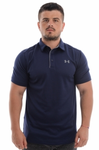 Tricou polo  UNDER ARMOUR  pentru barbati TECH POLO 1290140_410