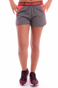 Pantalon scurt  UNDER ARMOUR  pentru femei PLAY UP SHORT 2.0 1292231_019