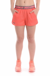 Pantalon scurt  UNDER ARMOUR  pentru femei PLAY UP SHORT 2.0 NOVELTY 1305421_714