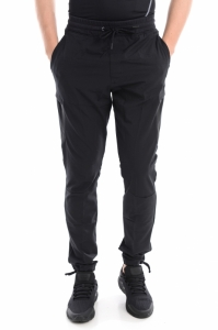 Pantalon casual  UNDER ARMOUR  pentru barbati UNSTOPPABLE WOVEN CARGO PANT 1306461_001