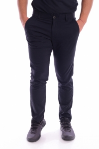 Pantalon casual  UNDER ARMOUR  pentru barbati SHOWDOWN TAPER PANT 1309546_001