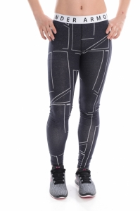 Colant  UNDER ARMOUR  pentru femei FAVORITES LEGGING Q1 GRAPHIC 1311714_001