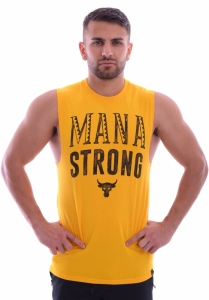 Maieu  UNDER ARMOUR  pentru barbati PROJECT ROCK MANA STRONG SS T 1326385_750
