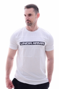 Tricou  UNDER ARMOUR  pentru barbati PURSUIT SS GRAPHIC C&S TEE 1326725_112