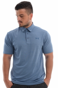 Tricou polo  UNDER ARMOUR  pentru barbati PLAYOFF POLO 2.0 1327037_407