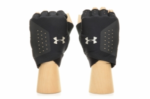 Manusi  UNDER ARMOUR  pentru femei WOMENS TRAINING GLOVE 1329326_001