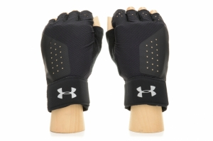 Manusi  UNDER ARMOUR  pentru femei WOMENS WEIGHT LIFTING GLOVE 1329327_001