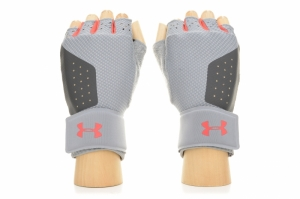 Manusi  UNDER ARMOUR  pentru femei WOMENS WEIGHT LIFTING GLOVE 1329327_035