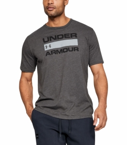 Tricou  UNDER ARMOUR  pentru barbati UA TEAM ISSUE WORDMARK SS 1329582_021