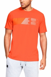 Tricou  UNDER ARMOUR  pentru barbati FAST LEFT CHEST 2.0 SS 1329584_856