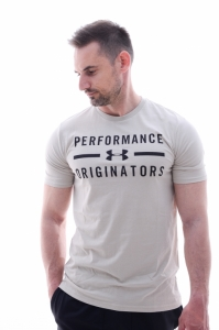 Tricou  UNDER ARMOUR  pentru barbati UA PERFORMANCE ORIGINATORS SS 1329591_290