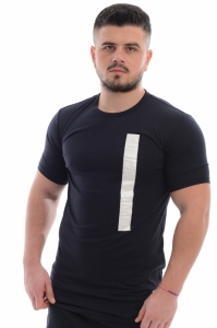 Tricou  UNDER ARMOUR  pentru barbati UA PURSUIT WORDMARK CORE TEE 1331797_001