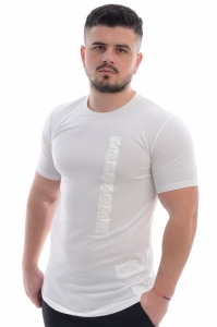 Tricou  UNDER ARMOUR  pentru barbati UA PURSUIT WORDMARK CORE TEE 1331797_112