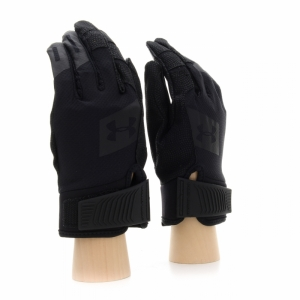 Manusi  UNDER ARMOUR  pentru barbati MENS TAC BLACKOUT GLOVE 2.0 1341834_001