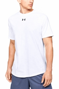 Tricou  UNDER ARMOUR  pentru barbati CHARGED COTTON SS 1351570_100