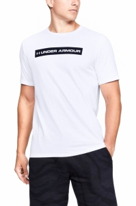 Tricou  UNDER ARMOUR  pentru barbati ORIGINATORS BAR SS 1352045_100