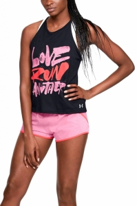 Maieu  UNDER ARMOUR  pentru femei W LOVE RUN ANOTHER TANK 1353660_001
