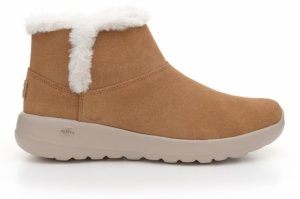 Ghete  SKECHERS  pentru femei ON-THE-GO JOY - BUNDLE UP 15501_CSNT