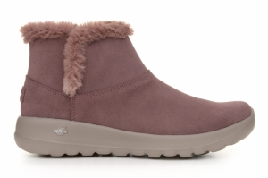 Ghete  SKECHERS  pentru femei ON-THE-GO JOY - BUNDLE UP 15501_MVE