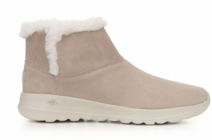 Ghete  SKECHERS  pentru femei ON-THE-GO JOY - BUNDLE UP 15501_TPE