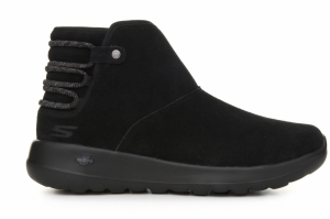 Ghete  SKECHERS  pentru femei ON-THE-GO JOY 15502_BBK