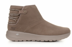 Ghete  SKECHERS  pentru femei ON-THE-GO JOY 15502_DKTP