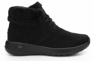 Ghete  SKECHERS  pentru femei ON-THE-GO JOY 15506_BBK
