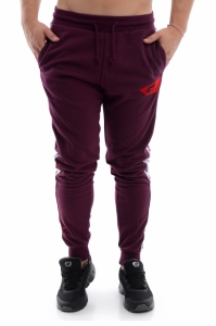 Pantalon de trening  LOTTO  pentru barbati ATHLETICA DUE PANT RIB PL 211189_0OF
