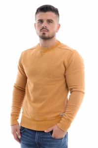 Pulover  TIMBERLAND  pentru barbati MAD RIVER GARMENT DYED CREW A1W7B_P47