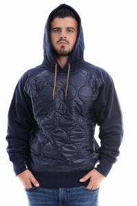 Hanorac  TIMBERLAND  pentru barbati HERITAGE QUILTED SWEAT A1W8V_433
