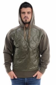 Hanorac  TIMBERLAND  pentru barbati HERITAGE QUILTED SWEAT A1W8V_A58